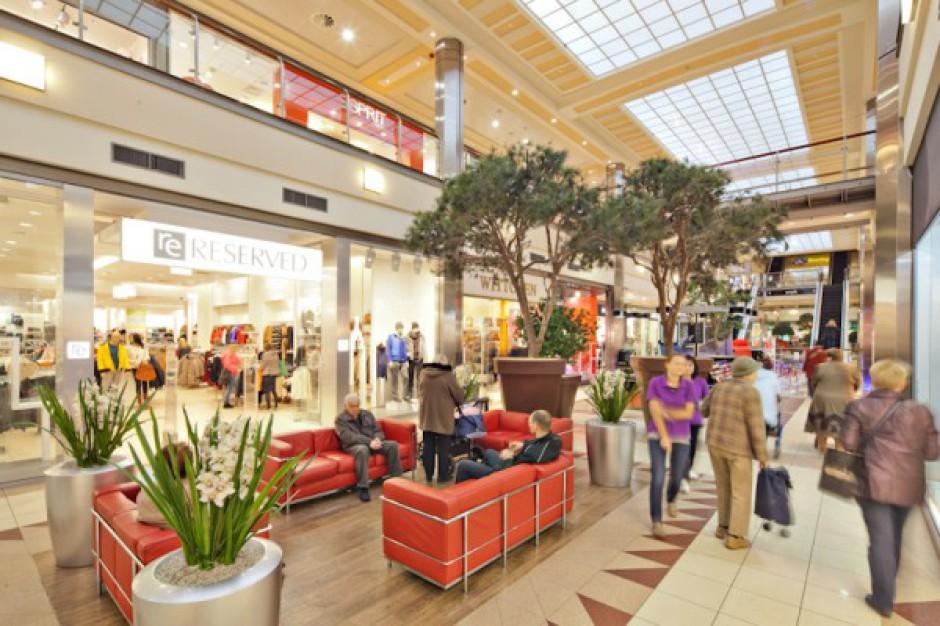 Sadyba Best Mall wzbogaca ofertę przed świętami