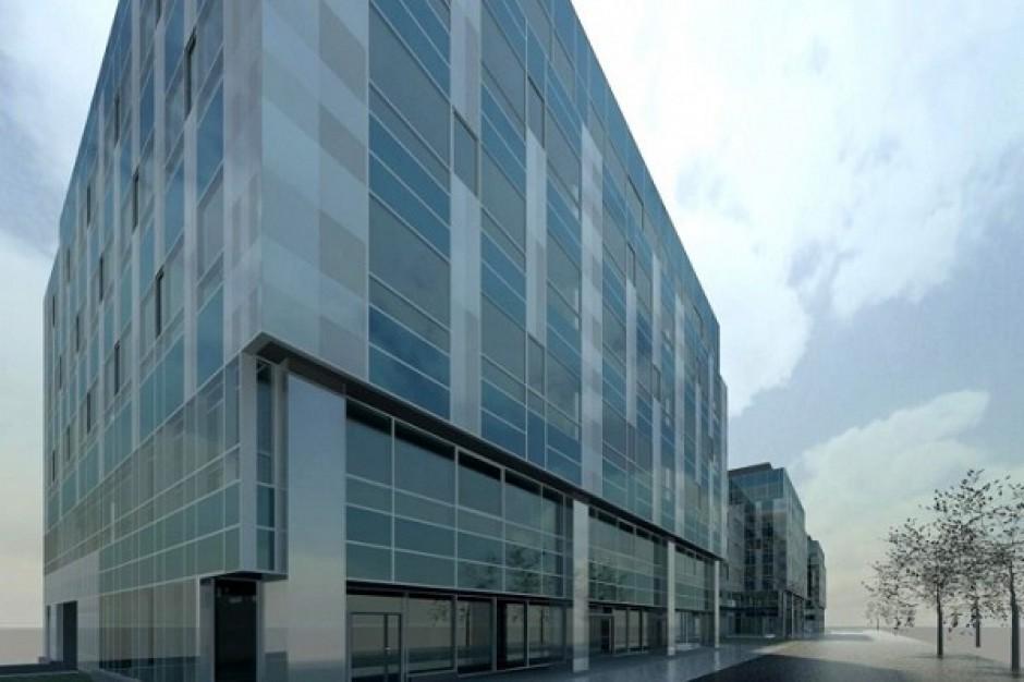 Ruszyła budowa Astrum Biznes Park w Warszawie