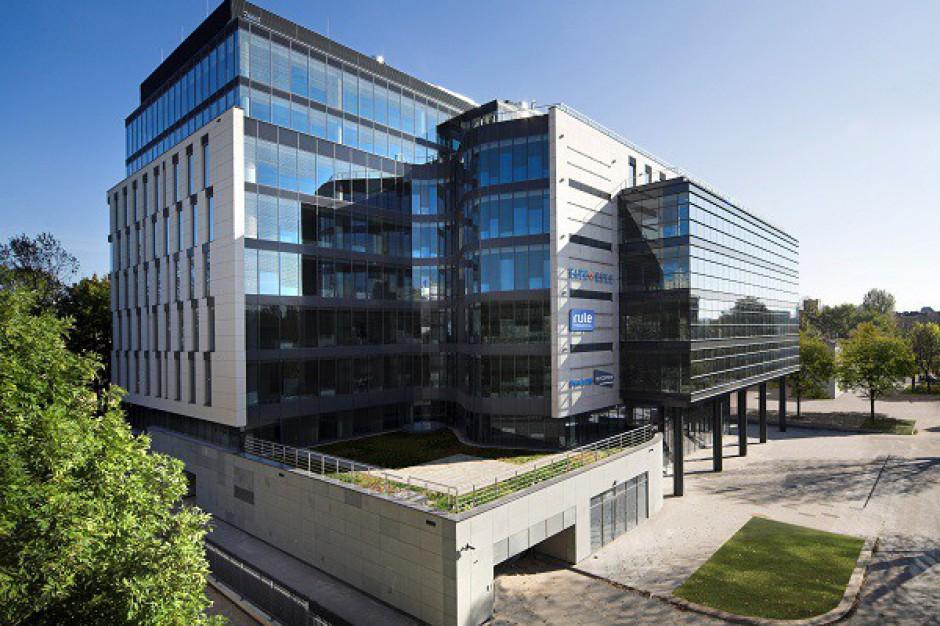 Hines przejmie zarządzanie Sterlinga Business Center