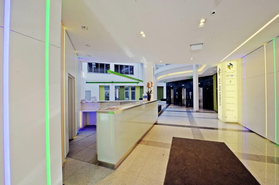 Inoffice otwiera piąte centrum biznesowe w Warszawie