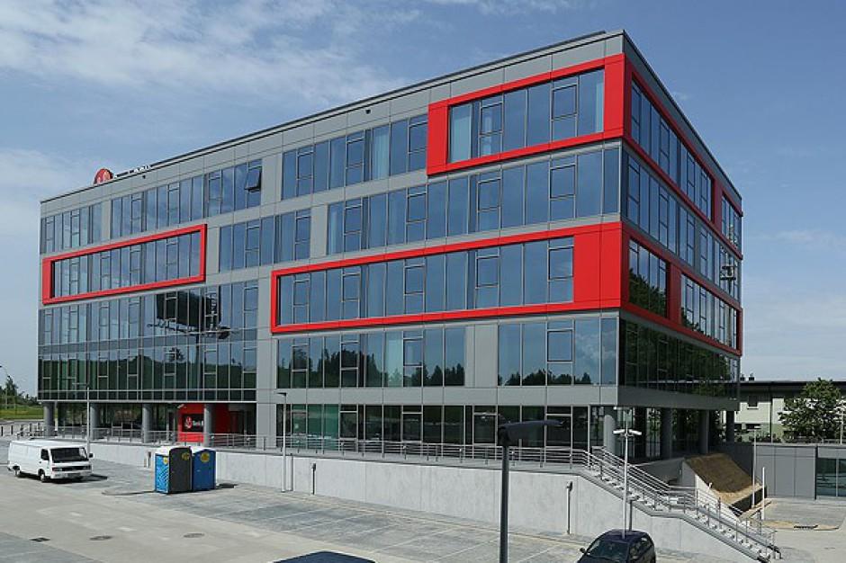 BPH Office Park oficjalnie wystartował