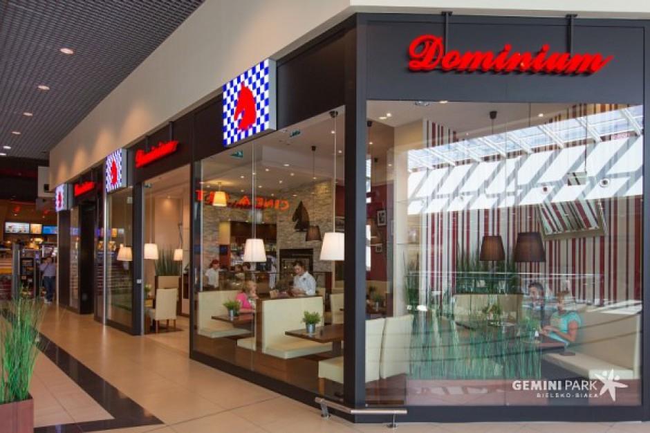 Pizza Dominium otworzyła lokal w Ostrołęce