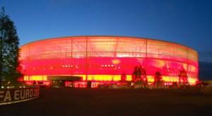 Zarządca wrocławskiego stadionu mówi