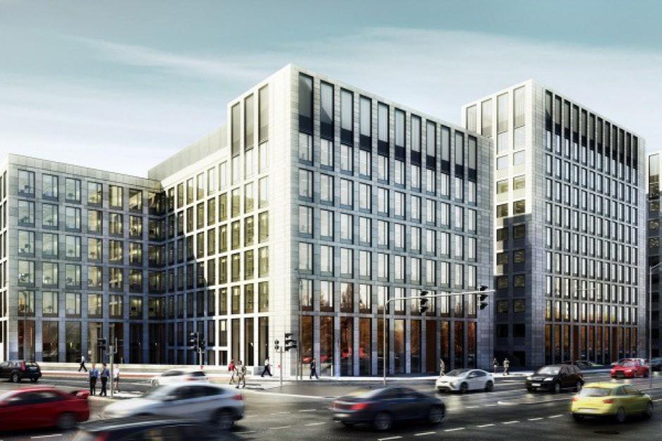 IBM wynajmie powierzchnię w biurowcu Echo Investment