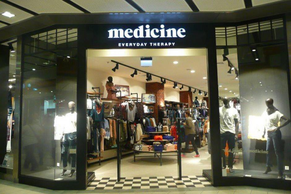 Medicine zwiększy sieć do 120 sklepów