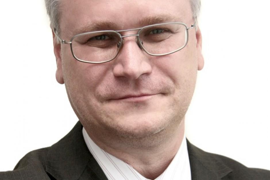 Michał Muc dołącza do działu zarządzania nieruchomościami w Savills