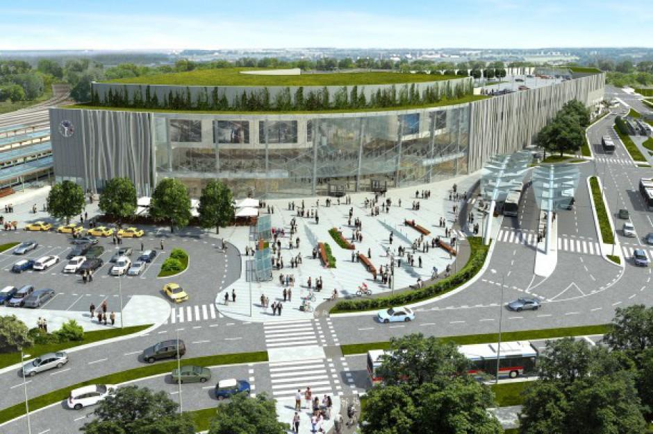 Krok w kierunku realizacji Zintegrowanego Centrum Komunikacyjnego w Olsztynie
