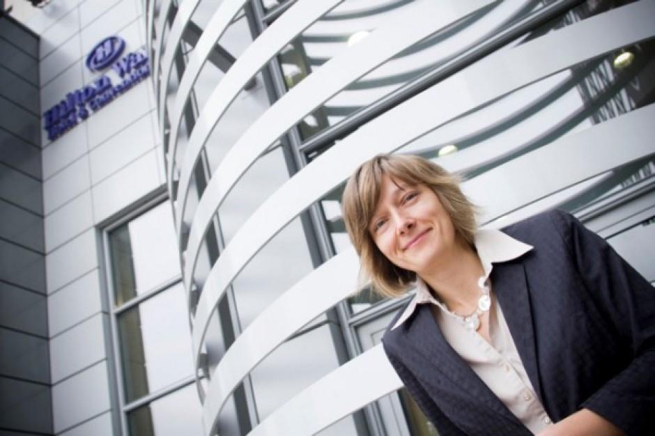 Hotelarstwo fascynuje - sylwetka Magdaleny Sekutowskiej, Hilton, nominowanej w Prime Property Prize