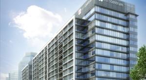 Warszawski rynek powierzchni biurowych wciąż najbardziej aktywny w regionie