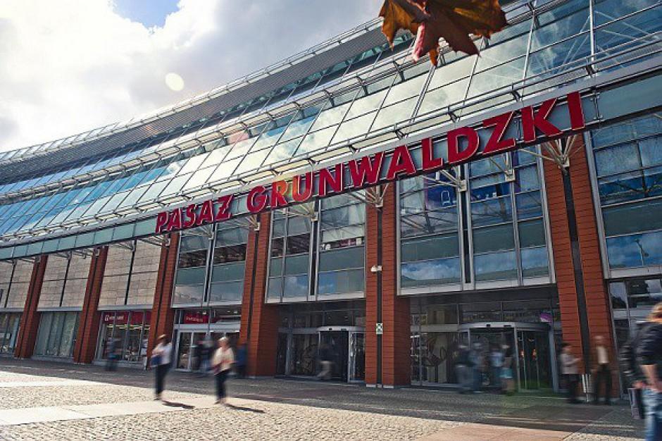 Zmiany w ofercie wrocławskiego Pasażu Grunwaldzkiego