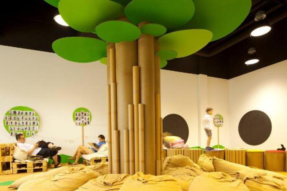 Factory Annopol z certyfikatem zielonego budownictwa