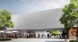 Pięciu chętnych na budowę Hali Banacha