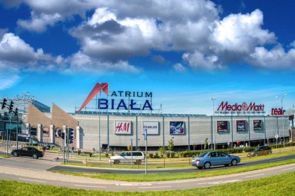 Cztery nowe marki wprowadzają się do Atrium Biała