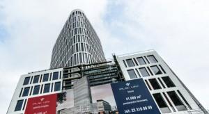 Armani Jeans wybrał lokalizację na swój pierwszy sklep w Polsce