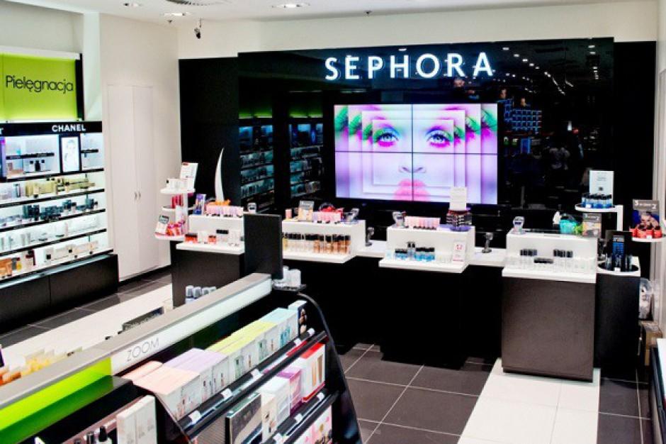 Perfumeria Sephora gotowa do startu w Katowicach