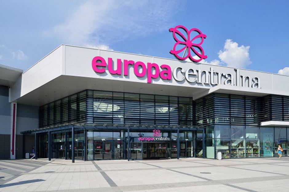 400 centrów handlowych funkcjonuje w Polsce