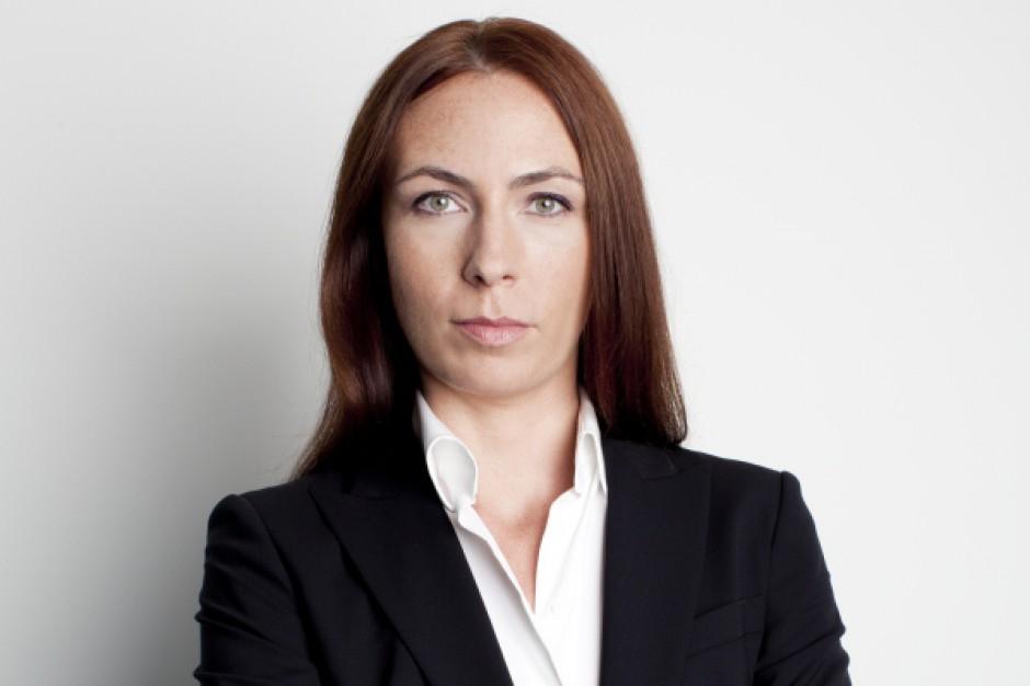 Agata Brzezińska przenosi się do Pradery