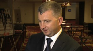 Dariusz Miłek zapowiada potężną ekspansję sieci CCC - wideo