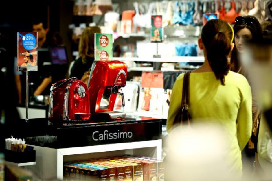 Tchibo otwiera swój trzeci sklep w Katowicach