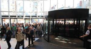 Galeria Katowicka przywitała pierwszych klientów