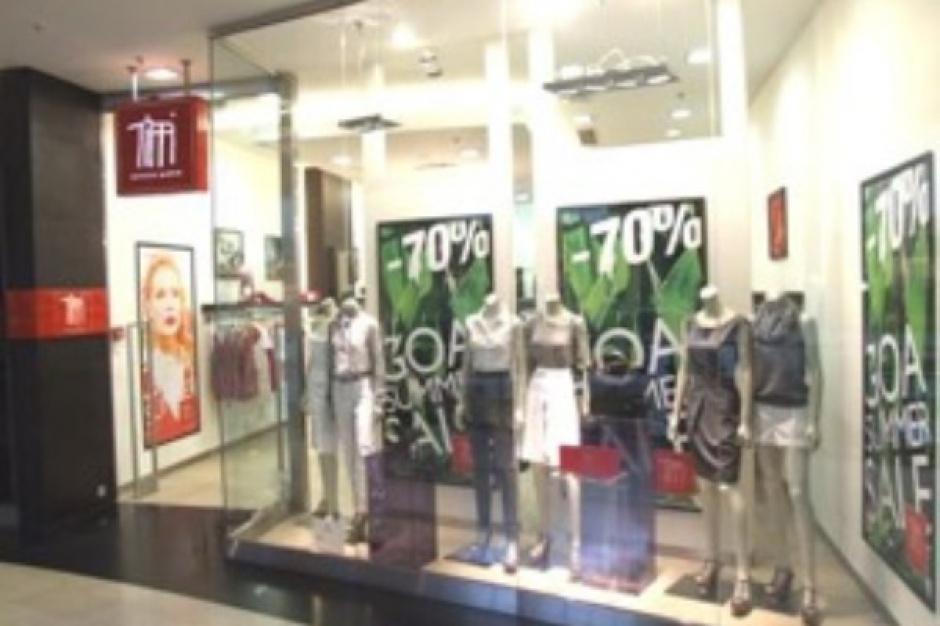 Nowy butik Tiffi