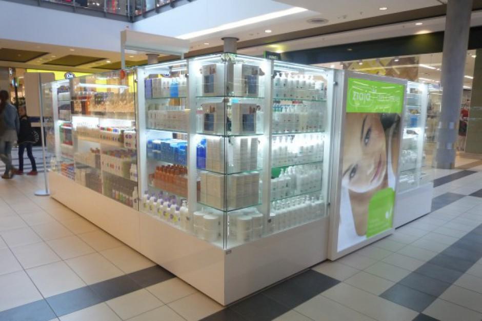Polska marka kosmetyczna w Focus Mall Piotrków Trybunalski