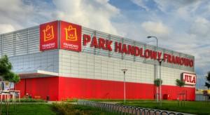 Rozbudowa Parku Handlowego Franowo oficjalnie zakończona - galeria