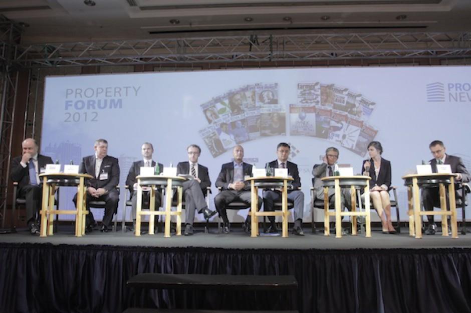 III edycja Property Forum
