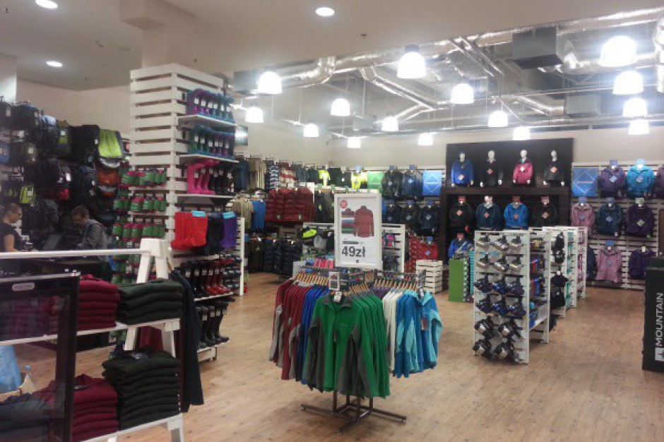 Brytyjska marka postawiła na Katowice. Wejście w wielkim stylu