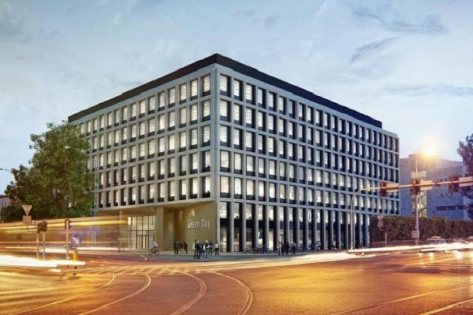 Triuva przejmuje prestiżowy biurowiec we Wrocławiu