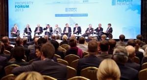 Sesja inauguracyjna Property Forum 2013 w obiektywie