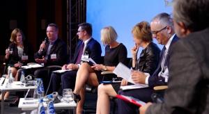 Branża BPO w Polsce - zdjęcia z sesji Property Forum