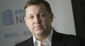 Jan Mroczka o postępach w realizacji Galerii Piła