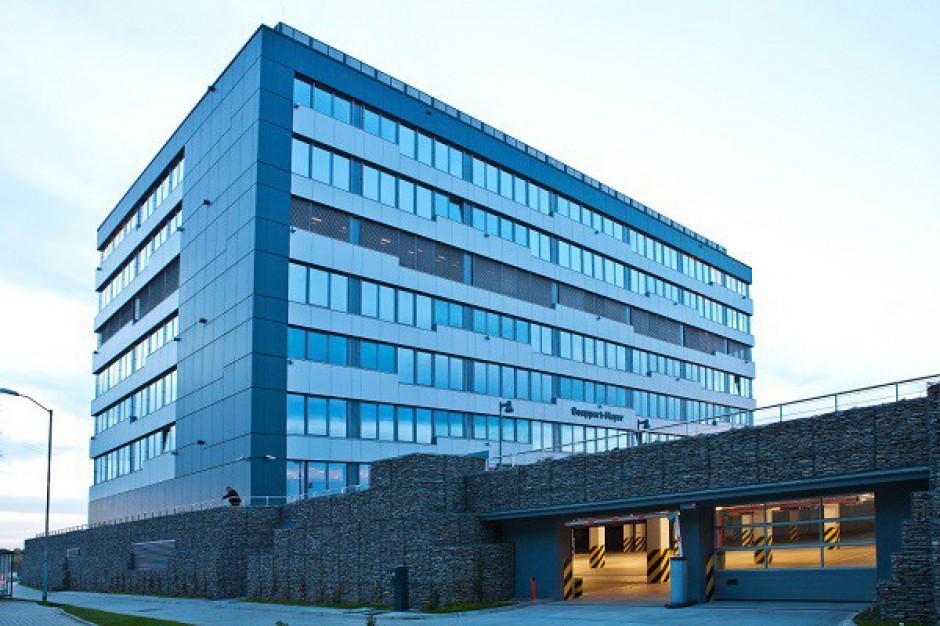GPP zdobywa pierwszy w Polsce certyfikat BREEAM na poziomie outstanding