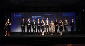 Znamy zwycięzców plebiscytu Prime Property Prize 2013 - relacja i galeria zdjęć