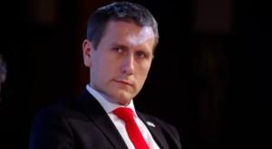 Dyrektor PKP: Koncepcje zagospodarowania dworca Warszawa Gdańska są bardzo ciekawe - wideo