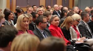 Miasta przyjazne biurowcom - zdjęcia z sesji Property Forum 2013