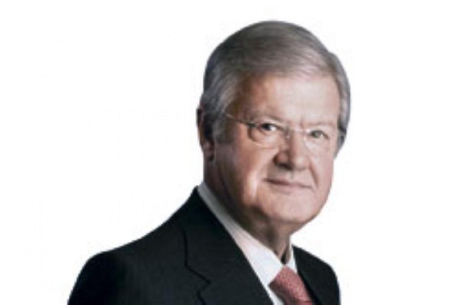 Alexandre Soares dos Santos odchodzi z Jeronimo Martins