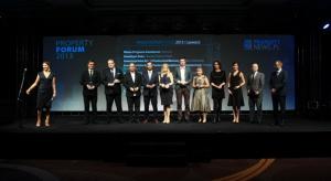 Zobacz film z Gali Prime Property Prize 2013