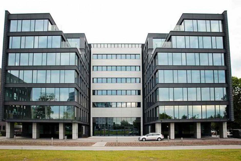 DS Smith pozostanie w warszawskim biurowcu GTC