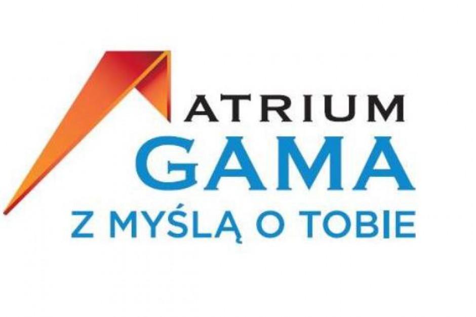 Ponad 1000 mkw. dla nowych najemców w Atrium Gama