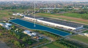 Zwiększa się powierzchnia Diamond Business Park w Jankach