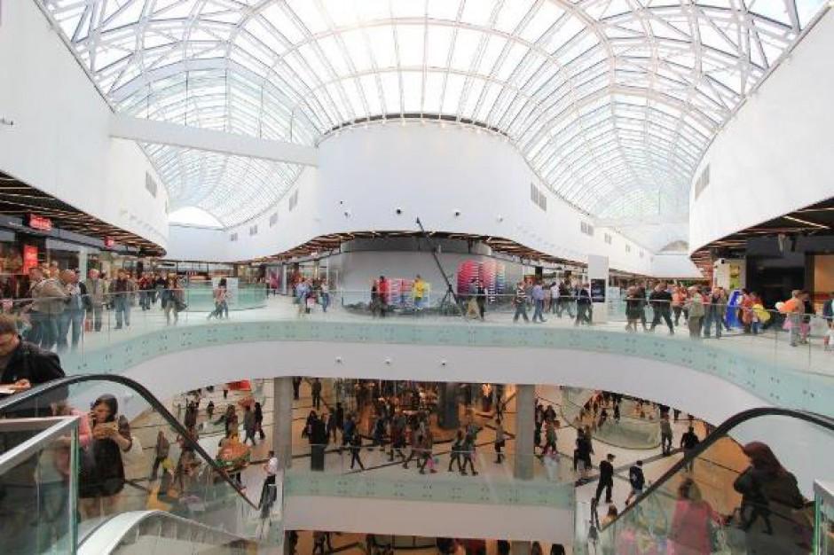 Galeria Katowicka bije rekordy odwiedzalności
