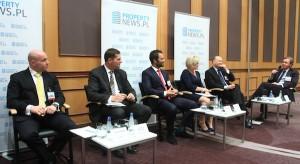 Powiew optymizmu na rynku magazynów - relacja z sesji na Property Forum 2013