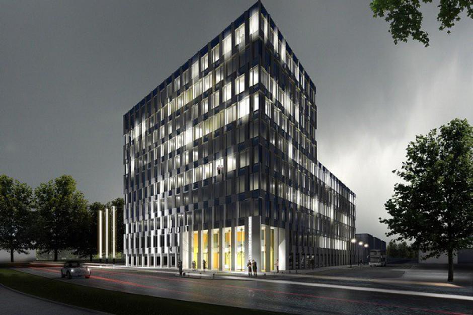 Grupa Waryński ogłosiła nazwę swojej inwestycji biurowej w Warszawie