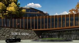 Sun & Snow stawia kolejny krok w kierunku budowy pięciogwiazdkowego hotelu