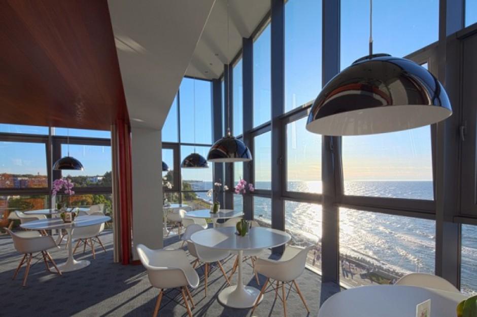 Kołobrzeskie hotele Zdrojowej Invest kończą sezon z prawie 100 proc. obłożeniem
