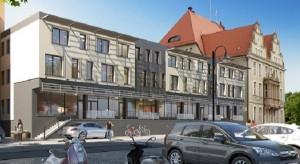 Atelier Hoffman zaprojektował biurowiec w centrum Elbląga