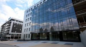 Archicom oddaje kolejny budynek kompleksu biurowego West Forum
