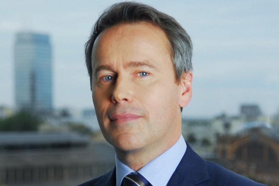 Patrick Delcol prezesem BNP Paribas RE w regionie Europy Środkowo-Wschodniej